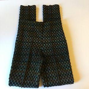 MISSONI Wool Blend Tweed Pant EUC Sz.40/XS